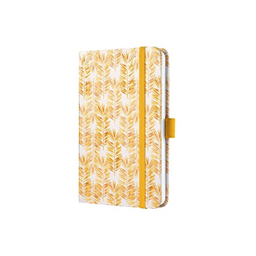 Sigel J9302 A6 Jolie 2019 Weekly Diary with Mango Jungle Motif