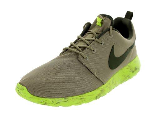 Nike, Sneaker Pour Homme Marron Marron Marron (marron)