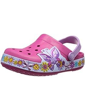 crocsCrocband Butterfly K - Zuecos Niñas