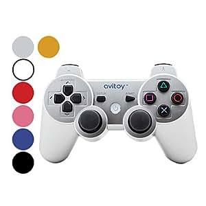 acheter Avitoy Contrôleur rechargeable sans fil Bluetooth pour Iphone / Ipad / Ipod touch (Retail Box, couleurs assorties) , Bleu
