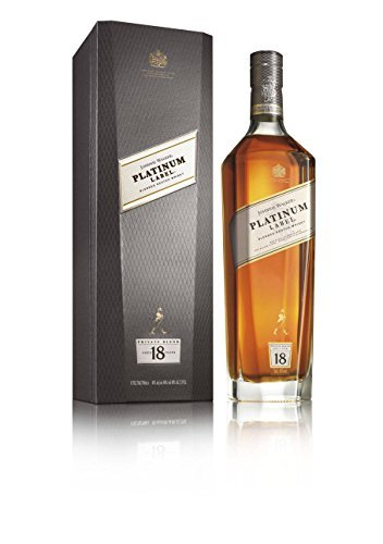 Zoom IMG-2 johnnie walker 18 anni blended