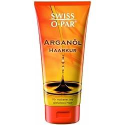 Swiss-o-Par Arganöl Haarkur 200 ml