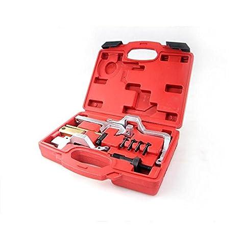 LARS360 Motor Einstellwerkzeug Arretierwerkzeug für BMW Mini Nockenwellen Ausrichtung Timing-Tool