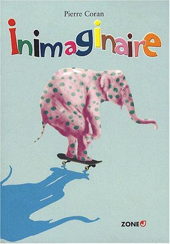 Inimaginaire par Pierre Coran