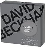 Beckham Homme Aftershave - 50 ml