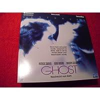 Ghost - Nachricht von Sam LASERDISC