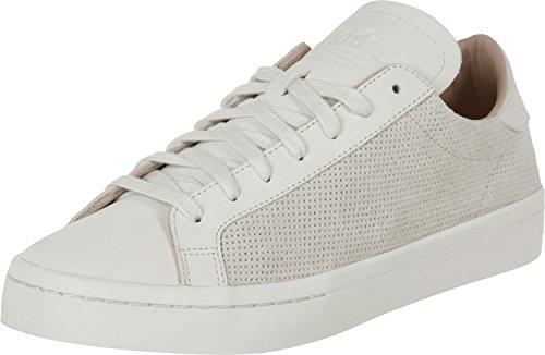 ADIDAS Court Vantage Sneaker beige weiß
