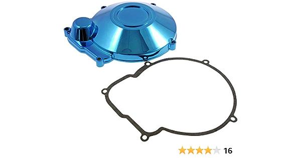 Abdeckung Lichtmaschine Minarelli Am In Blau Für Generic X Enduro 50 Am6 Auto