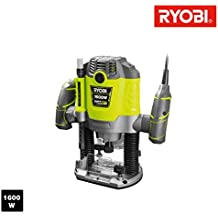 Ryobi RRT1600-K - Enrutador