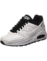 Nike Air Max Command Flex Ltr Gs, Zapatillas de Running para Hombre