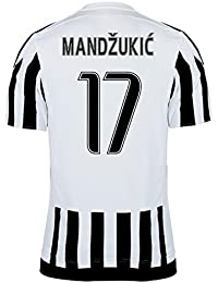 adidas Juventus Domicile Replica Maillot manches courtes Homme