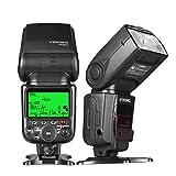 Voking Vk800 I TTL External Camera Flash Slave Speelite for Nikon D3400 D3300