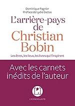 L'arrière-pays de Christian Bobin de Dominique Pagnier
