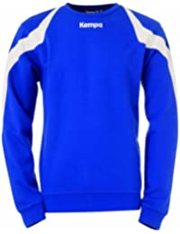 Kempa Motion Jersey de entrenamiento, Unisex, Azul (Royal)/Blanco, XXL