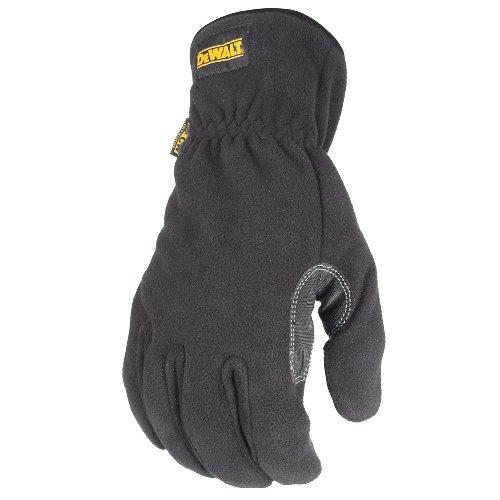 Dewalt-arbeits-handschuhe (Dewalt Milde Zustand Fleece Kalte Wetter Arbeit Handschuh, DPG740S)