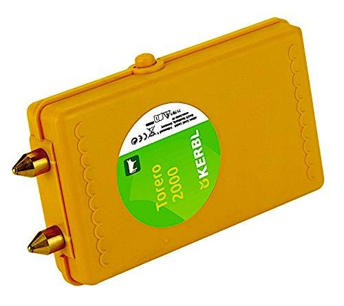Viehtreiber Torero 2000 rechteckiges Taschenformat 13 x 8 x 3 cm inkl. Batterie