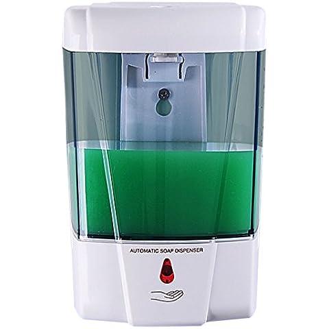 Homestia Automática Sanitizer Sensor Loción Dispensador De Jabón