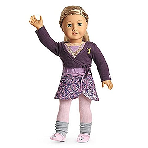 American Girl Isabelle's #1 Mix & Match Outfit (Doll Not