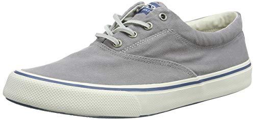 Sperry Herren Striper Ii CVO Sneaker, GRAU, 43.5 EU