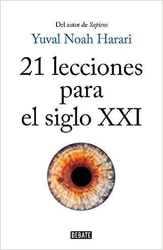 #10: 21 lecciones para el siglo XXI (HISTORIA)