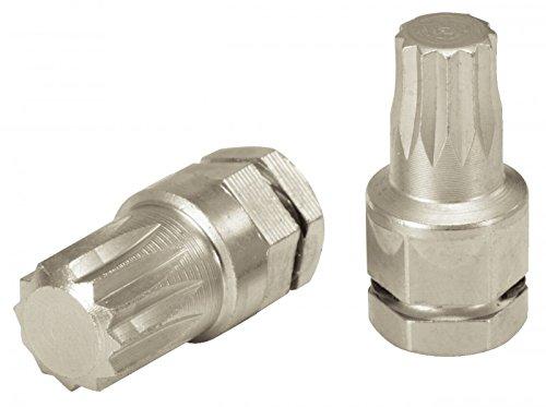 KS Tools 503.8152Micro Bit x ZN, L 23mm, 5mm pas cher