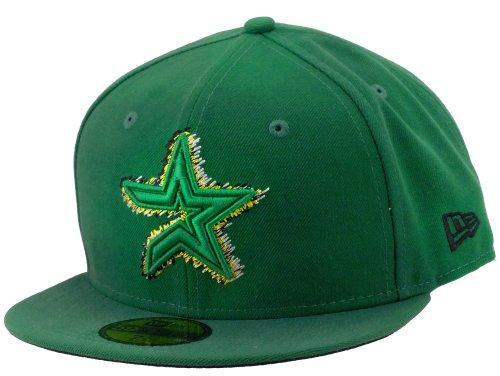 New Era Houston Astros Cap Country Cross Stc Kelly / Black - 7 1/8 - 57cm