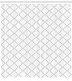 Abakuhaus Duschvorhang, Simplistischer Symmetrisches Muster in Beigen Silber Schnee Weißen Farben Gekreiselt Druck, Blickdicht aus Stoff mit 12 Ringen Waschbar Langhaltig Hochwertig, 175 X 200 cm