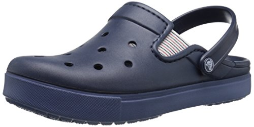 Crocs Unisex Citilane Flash-Mule Blau