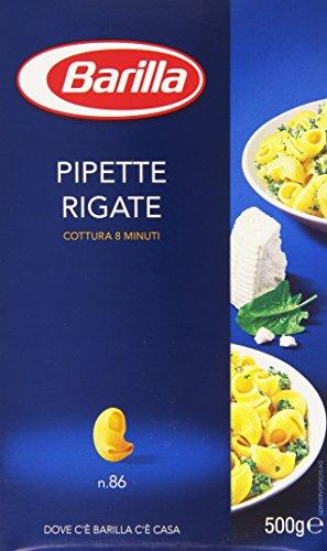 barilla-pipette-rigate-n86-cottura-8-minuti-500-g