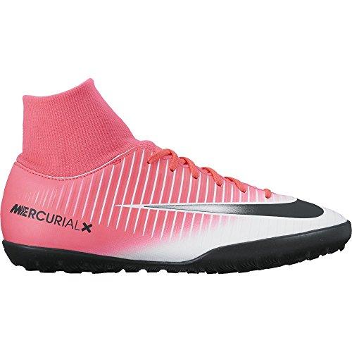 Nike Junior Mercurial Victory vi TF Dynamic Fit, Pink