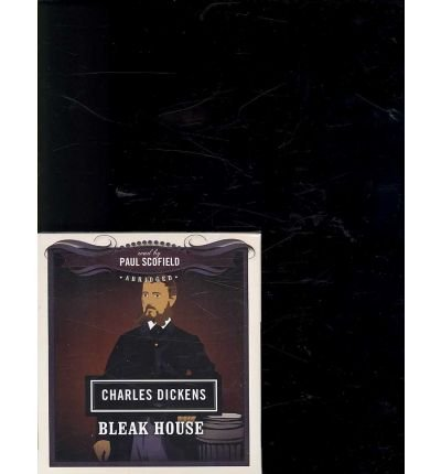 [( Bleak House By Dickens, Charles ( Author ) Compact Disc Dec - 2007)] Compact Disc