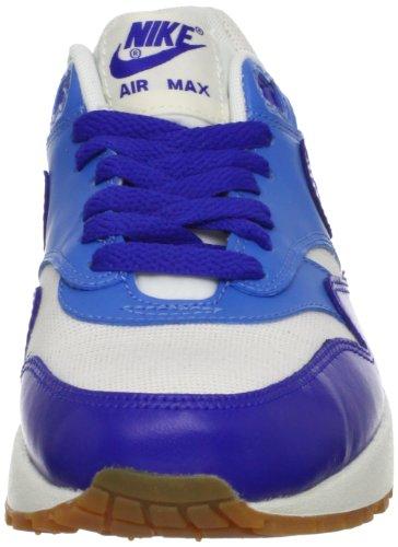 Nike Air Max 1 Vintage, Scarpe Sportive Donna blu / bianco