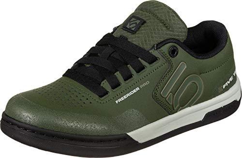 Five Ten MTB-Schuhe Freerider Pro Oliv Gr. 42 -