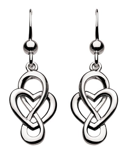 heritage-sterling-silver-celtic-looped-heart-drop-earrings