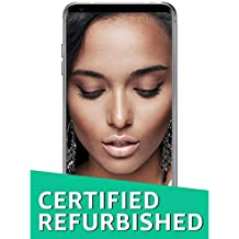 (Certified REFURBISHED) LG V30+ (Silver, 128GB)