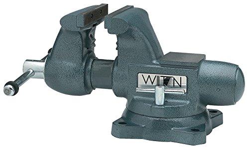 Wilton WL63199 Handwerkersuche Schraubst-cke 1745 4-1/2 \
