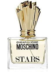 Moschino 44914–Eau de Parfum pour Femme, 50ml