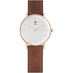 Faber Time F114RG Women's watches F114RG