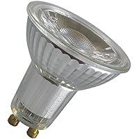 Crompton Lamps Full Glass faretto a LED, GU10, 400lumen, 5Watt