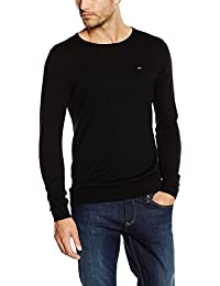 Hilfiger Denim Original Crew Neck - Pull - Homme