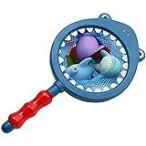 VWH Badespielzeug, Baby Bade Spielzeug Kinder Bad Spiel Wasser Pool Tub Tiere Sounding Spielzeug