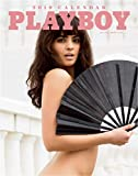 US Playboy Playmate Kalender 2019 (Original Playboy Calendar aus den USA, OVP noch in Folie)