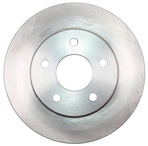 ABS 16436 Bremsscheiben - (Verpackung enthält 2 Bremsscheiben)
