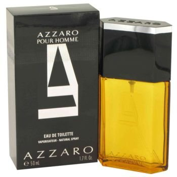 Azzaro Eau de Toilette Spray 1,7oz für Herren (Ounce 1.7 Leben Spray)