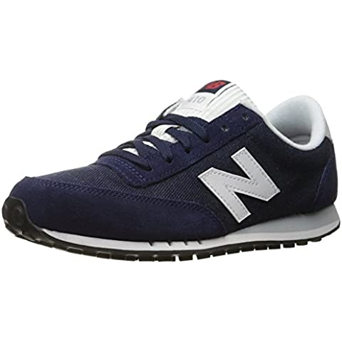 New Balance Wl410npc-410, Zapatillas de Running para Mujer