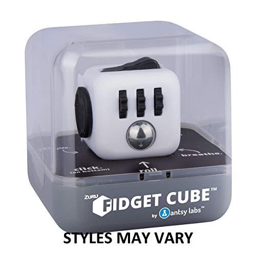 Fidget Cube original de la marca Zuru envarios colores , Modelos/colores...