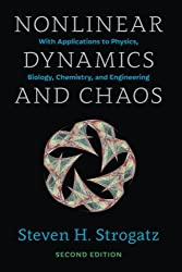 Nonlinear Dynamics and Chaos: With Applications to Physics, Biology, Chemistry, and Engineering