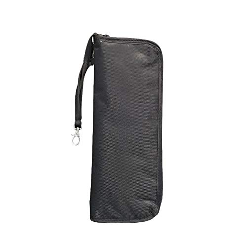 Xluckx custodia borsa ombrello eccellente acqua-assorbente chiusura a cerniera borsa portatile borsa ombrello ombra in doppia superficie sacchetto di ombrello auto famiglia