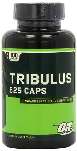 Optimum Nutrition Tribulus 625 mg - Pack of 100 Capsules