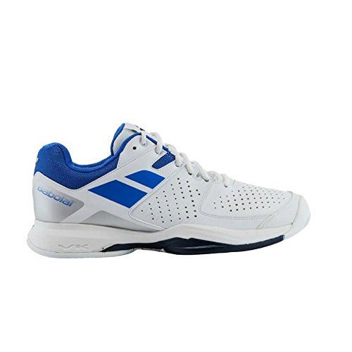 Zapatilla Tenis Niño Babolat Pulsion All Court JR (38)